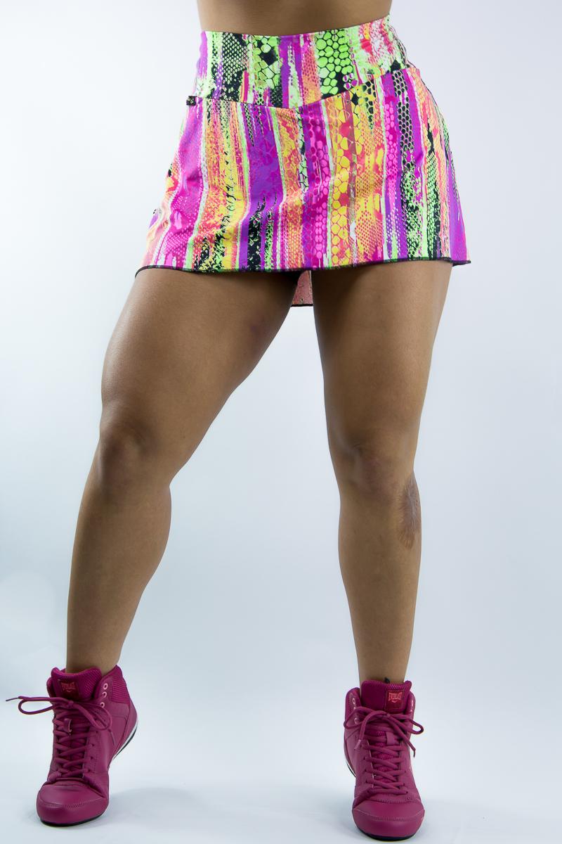 Shorts Saia Gode